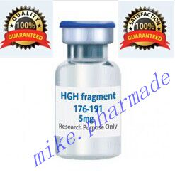 HGH Fragment 176-191 Peptides For Muscle Building Steroid Bulk Peptides