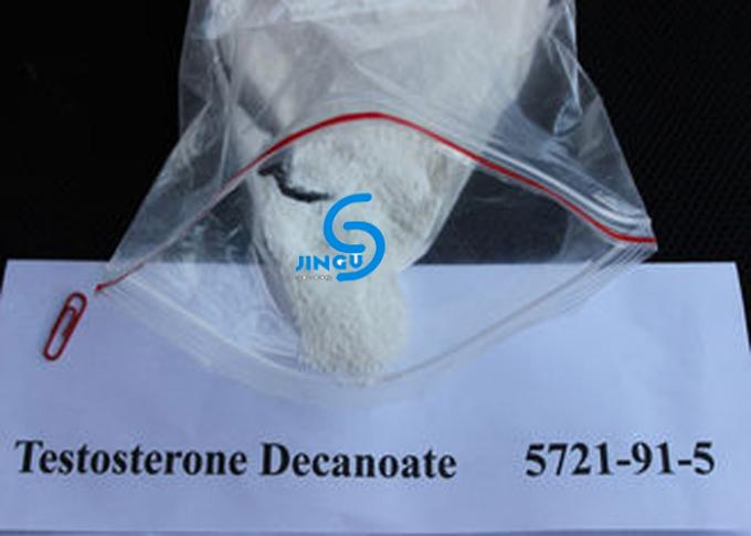 Weight Lose Steroids Raw Testosterone Powder Testosterone Decanoate Test D for Anti Aging