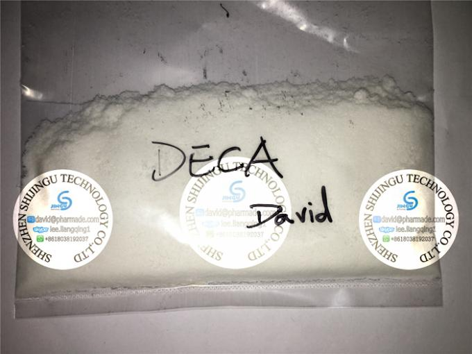 Active Life Long Low Aromatization Nandrolone Decanoate Deca Durabolin Powder