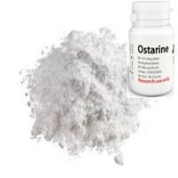 China White Powder OSTARINE MK-2866 Legal SARMs Raw Material Oral Tablet supplier