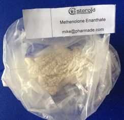 China CAS303-42-4  Primobolan Raw Steroid Powders Methenolone Enanthate supplier
