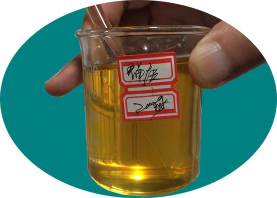 China Trenbolone Enanthate Injection 200mg Anabolic Steroid Muscle Growth supplier