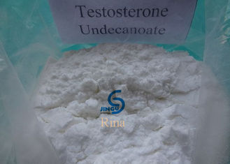 China Positive Testosterone Steroid Hormone Testosterone Undecanoate Andriol CAS 5949-44-0 supplier