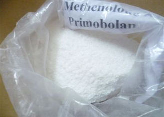 China Oral Primobolan Cutting Steroids Injectable Methenolone Hormone supplier