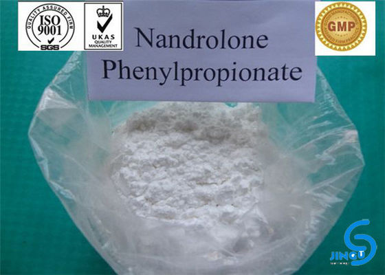China Injection Anabolic Steroids NPP Nandrolone Phenylpropionate Durabolin CAS 62-90-8 supplier