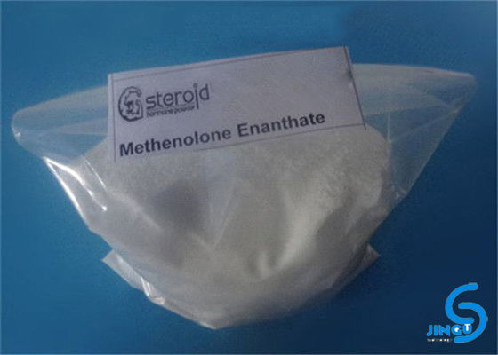 China Anabolic Steroids Primobolan - Depot Methenolone Enanthate Prevention of Osteoporosis supplier