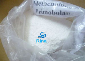 China Order Methenolone Acetate Primonolan Muscle Growth For Oral Needle Oils Steroids supplier