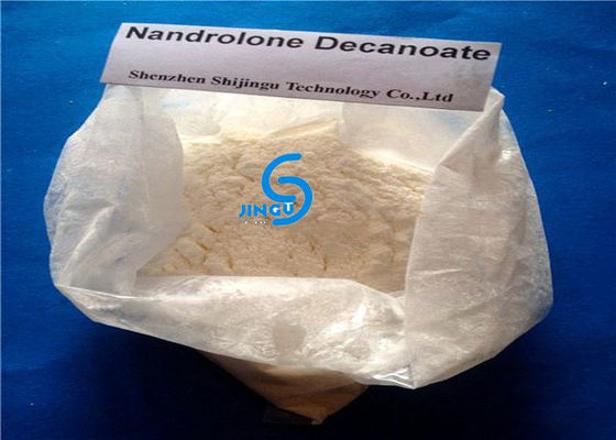 China 360-70-3 Anabolic Legal Injectable Steroids Deca-Durabolin Nandrolone Decanoate supplier