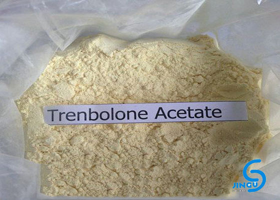 China Male Enhancement Trenbolone Powder Oral Anabolic Steroids Trenbolone Acetate supplier