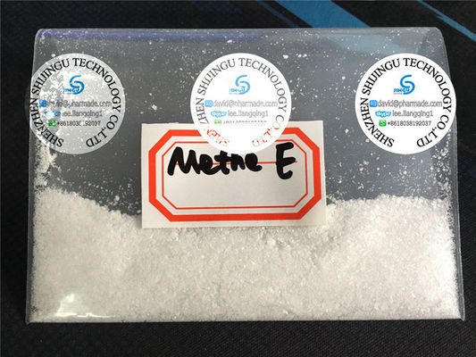 China DHT Based Low Estrogenic Primobolan Depot Methenolone Enanthate Powder supplier