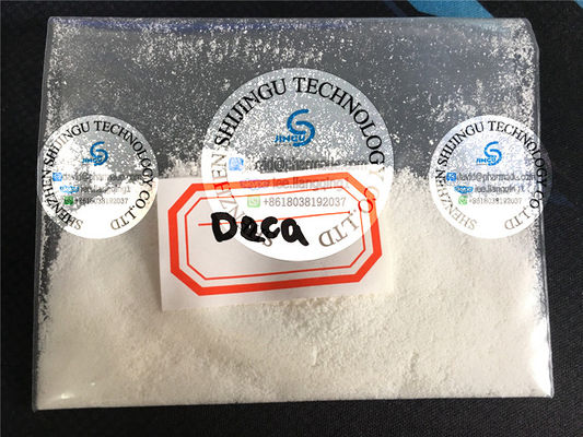 China Active Life Long Low Aromatization Nandrolone Decanoate Deca Durabolin Powder supplier