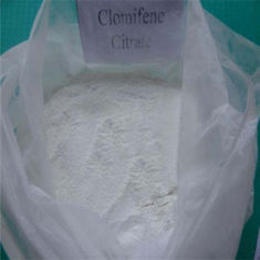 China Clomifene Citrate Buy Anti Estrogen Anabolic Steroids Clomifene Citrate 50-41-9 supplier