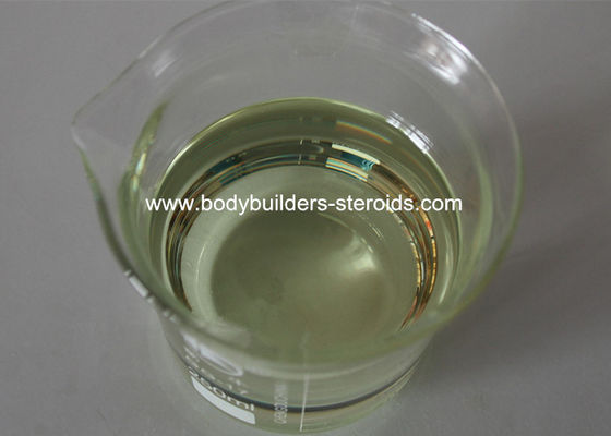 China Ethyl Oleate EO Making Short-ester Steroids Tren Ace / Test Pro / Masteron Painless Injection supplier