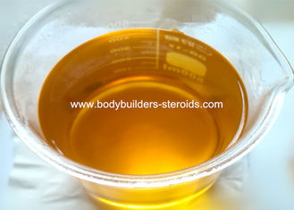 China Tren Ace Injectable Steroids Trenbolone Acetate Provide  Pure Lean Muscle Tissue supplier