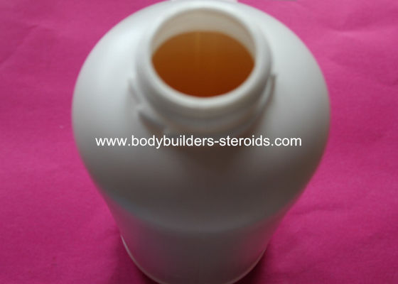 China Equipoise Anabolic Steroids EQ Fat Burner for Muscle Tissue Preservation supplier
