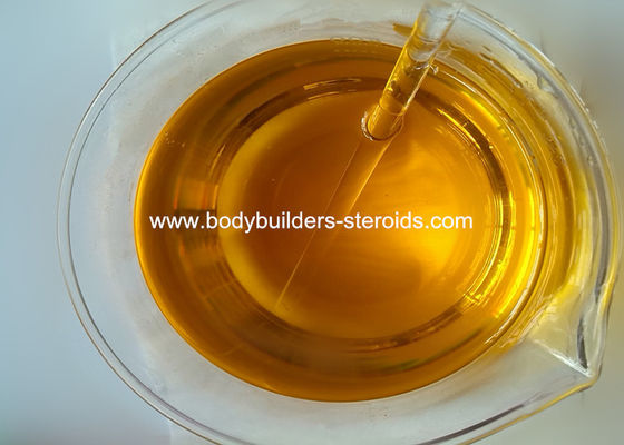 China Boldenone Undecylenate Equipoise Hormone 200mg Injection Cutting Cycles supplier