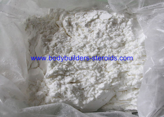 China Tren Prohormone Estra-4 9-Diene-3 17-Dione Fat Burning Steroids During Cutting Cycles supplier