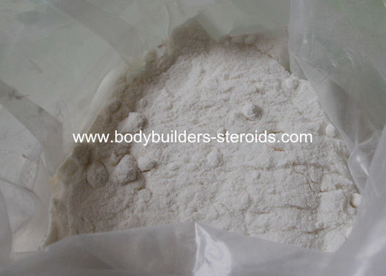 China Trestolone Acetate Synthetic Androgen MENT Hormone Therapy Supplements supplier