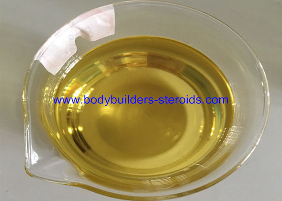 China Deca - Durabolin 200mg  Nandrolone Hormone Athlete Bodybuilding supplier