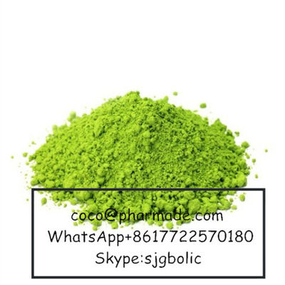China Buy Raw Best Quality Green Tea Plant  Extract Powder Online Weight Loss supplier