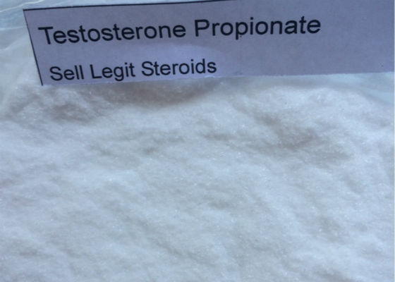 China Testosterone Propionate 100mg/ml Legal Injectable Steroids Increasing Muscle Mass supplier