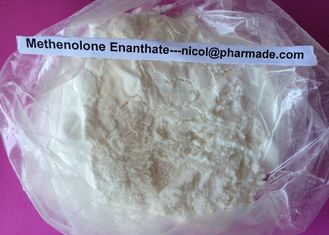 China Methenolone Enanthate for Bodybuilding supplier