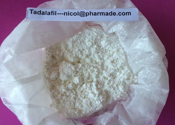 China Tadalafil Cialis Powder For Male Sex Enhancer And Increased Libido 171596-29-5 supplier