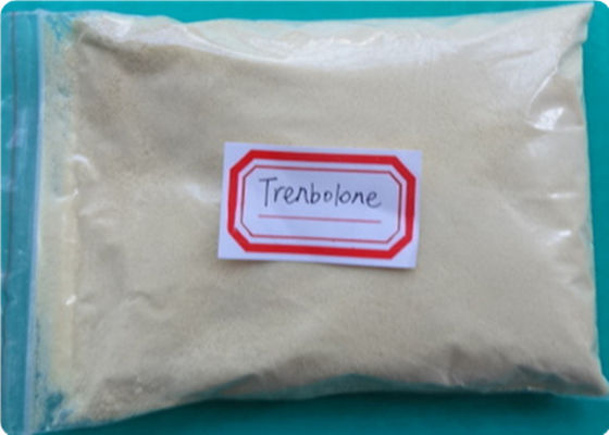 China Muscle Growth Trenbolone Acetate Trenbolone Steroids 10161-34-9 supplier