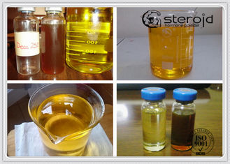 China Medical Legal Injectable Steroids Trenbolone Acetate Tren A 100mg / ml supplier