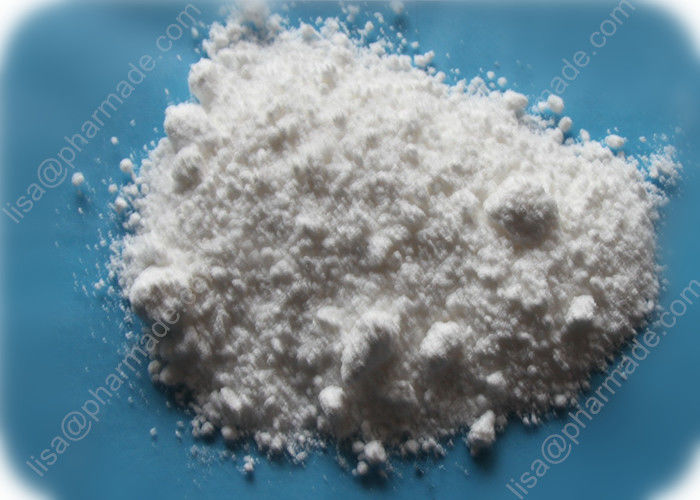 315-37-7 Testosterone Enanthate Raw Testosterone Powder for Muscle Gain