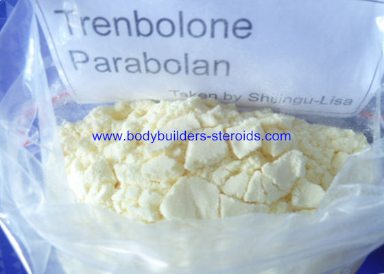 Parabolan Trenbolone Powder Potent Androgen Rapid Buildup of Strength and Muscle Mass