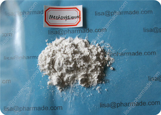Raw Steroid Powders