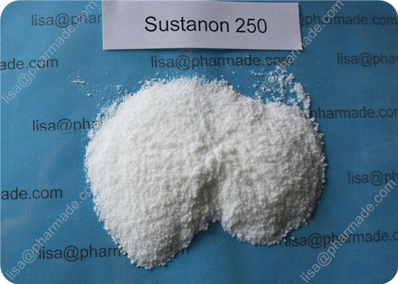 Raw Testosterone Powder