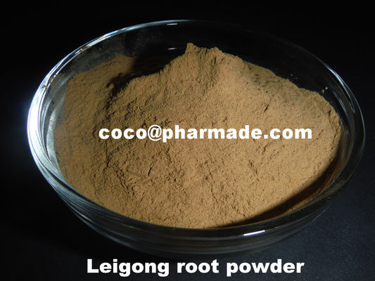 Healthy Plant Extract Tripterygium Wilfordii Extract 38748-32-2 High Purity