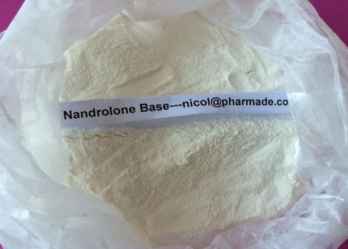 Natural Nandrolone Base Muscle Building Steroids Anabolic Nandrolone Powder