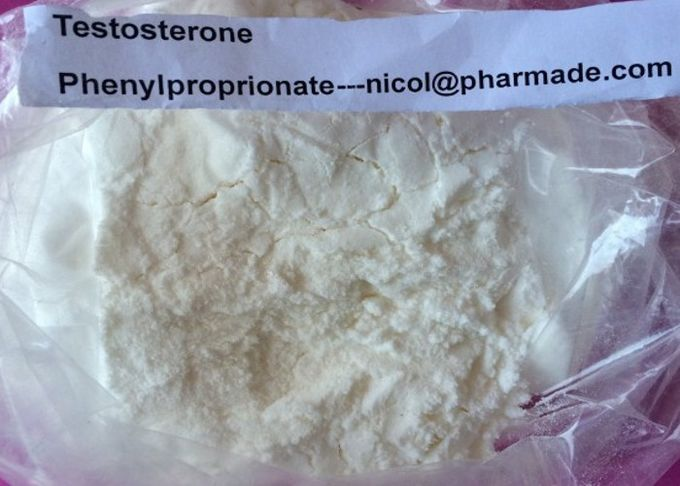 Legal Oral Testosterone Phenylpropionate Testolent Steroids Medium Length Ester